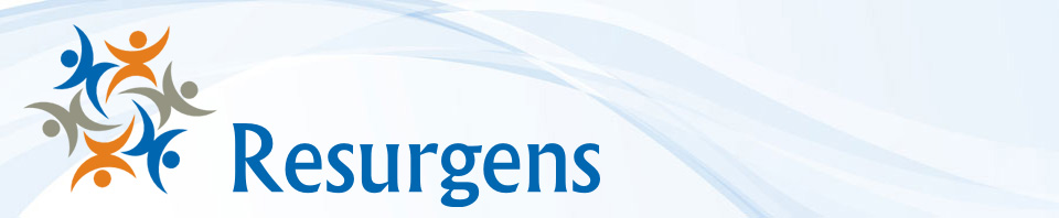 Resurgens Consulting logo